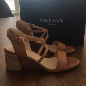 Cole Haan women's sandals